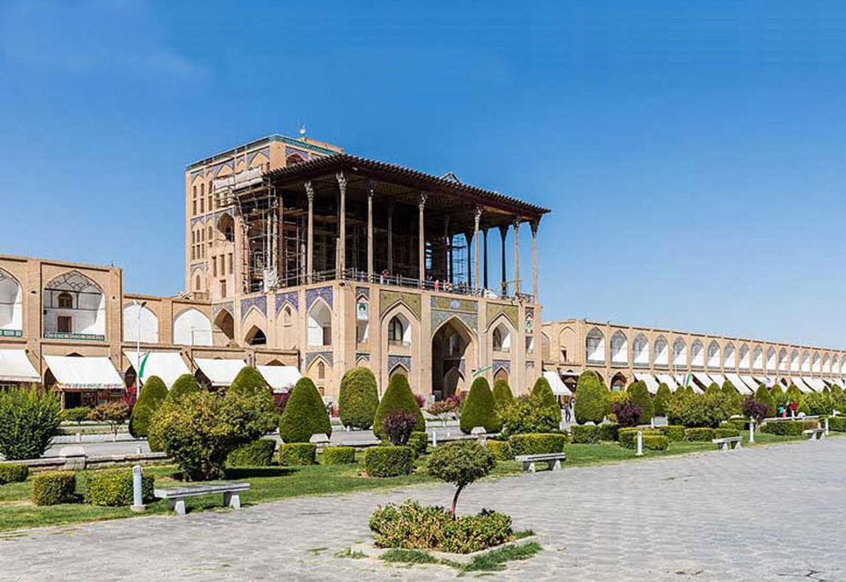 کیفیت هوای اصفهان سالم است / شاخص کیفی هوا 67