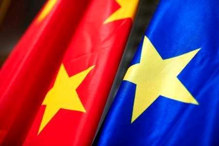 اتحاد چین و اروپا برای مقابله با ترامپ