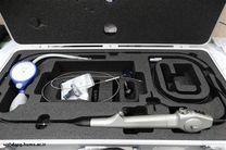 بیمارستان شهید محمدی اولین اورژانس مجهز به دستگاه فیبرو لارنگوسکوپ در هرمزگان