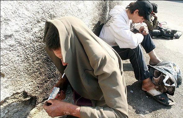 مواد مخدر جان بیش از ۳ هزار نفر را در کشور گرفت