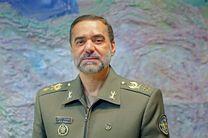 نگاهی به سابقه و مسئولیت های امیر  قرائی آشتیانی وزیر پیشنهادی دفاع