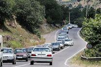 اعمال محدودیت ترافیکی در آزاد راه رشت – قزوین