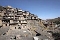 """""""کنگ"""" روستایی با قدمت 3000 سال/ از ماسوله مشهد حتما بازدید کنید+تصاویر"""