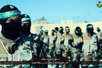 مانور ویژه «سپاه آزادسازی جولان» + تصاویر