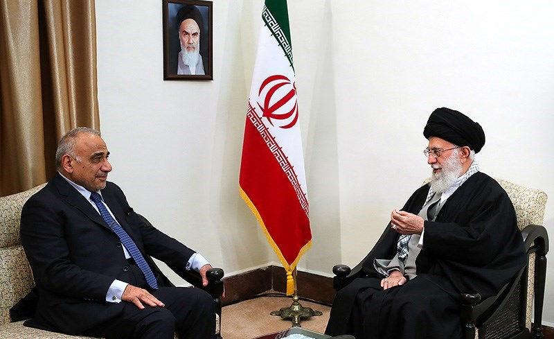 روابط جمهوری اسلامی ایران و عراق فراتر از روابط دو کشور همسایه است