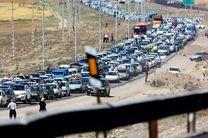 آماده باش پلیس راهور در آستانه عید غدیر