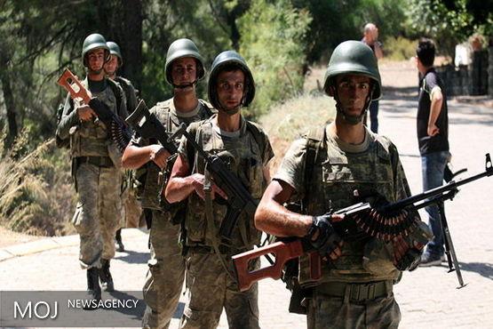 درخواست پناهندگی ۸ سرباز ترکیه به ۳ کشور اروپایی