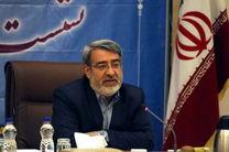 وزیر کشور: کاملا آمادگی اجرای انتخابات ۲۹ اردیبهشت را داریم