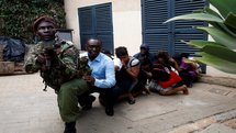 مردان مسلح 15 نفر را کشتند
