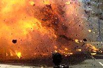 ۹ پلیس مصری در پی انفجار یک بمب زخمی شدند
