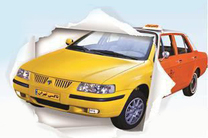 تحویل تاکسیهای فرسوده بدون دریافت تاکسی جایگزین