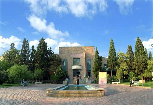 آغاز تعطیلات تابستانی خانه هنرمندان ایران