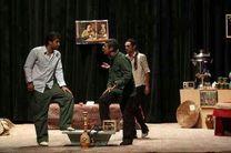 بیست و هشتمین جشنواره تئاتر استان یزد در میبد به پایان رسید