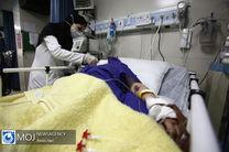 جدیدترین آمار کرونا در کشور تا ظهر ۷ خرداد ۱۴۰۰/ شناسایی ۱۰ هزار و ۲۵۳ بیمار جدید