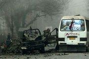 ۲ کشته بر اثر انفجاری انتحاری در سومالی