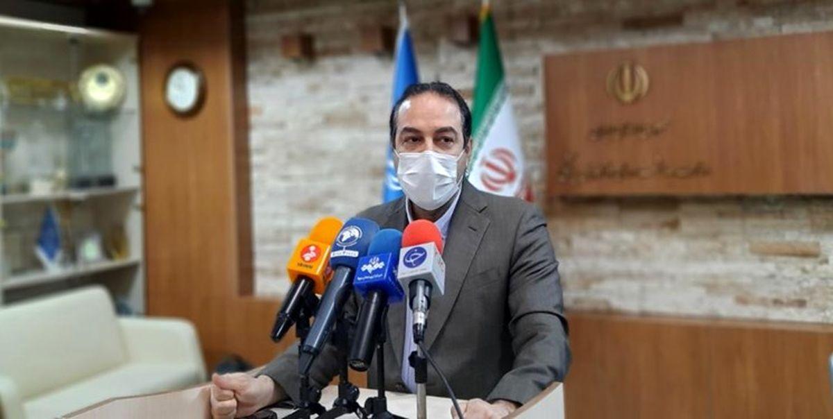 تکذیب موافقت رییس جمهور با تعطیلی ۲ هفته ای تهران