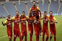 پخش زنده بازی فولاد و النصرعربستان از شبکه ورزش
