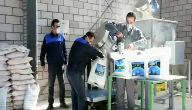 تولید کود آلی ارگانیک از ضایعات چوب در منطقه آزاد انزلی