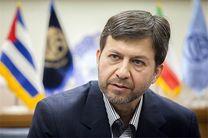 جمالی نژاد عضو کمیته پدافند غیرعامل وزارت کشور شد