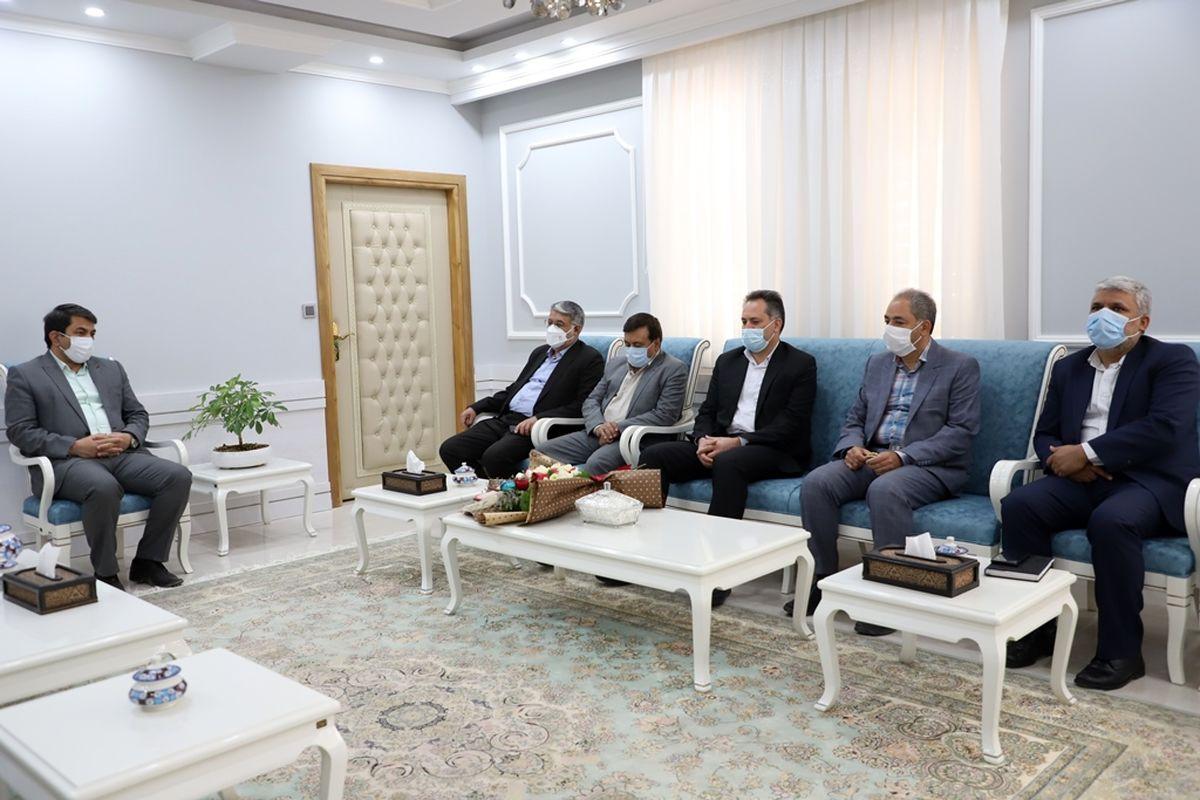 تلاش مجموعه قضایی در ارتقاء امنیت سرمایه گذاری در استان یزد قابل تقدیر است