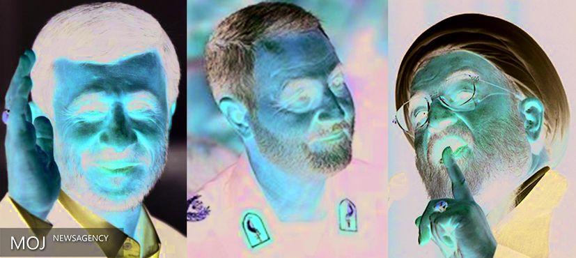 احمدی نژاد و روحانی در فهرست اصولگرایان نیستند / خبرنامزدی سردار سلیمانی شایعه است
