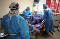 115 بیمار جدید مبتلا به ویروس کرونا در اصفهان بستری شدند