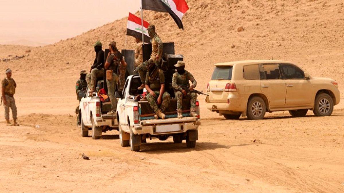 هلاکت فرمانده ارشد گروه تروریستی داعش در استان کرکوک