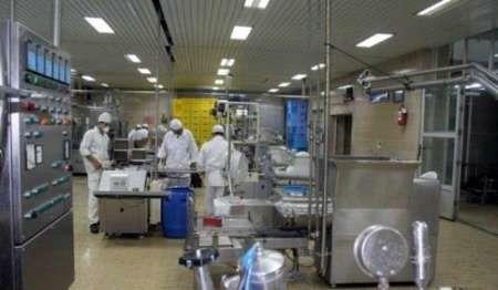 روزانه بیش از 2هزار تن شیر از 16 استان کشور به کارخانه لبنی کاله حمل می شود