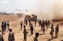 جنگنده سعودی توسط ارتش یمن سرنگون شد