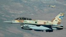 Zionist regime airstrike on Damascus left 2 killed
