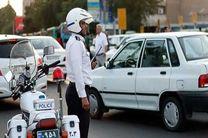 بزرگراهها و محورهای اصلی شهر تهران امروز ترافیک ندارد