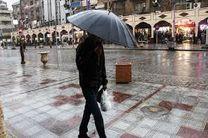 سامانه بارشی از دوشنبه برای خوزستان تکرار می شود