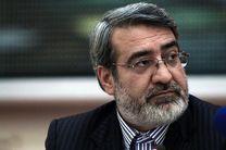 نمایندگان مجلس شورای اسلامی این هفته میزبان وزیر کشور خواهند بود
