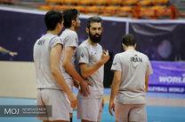دفاع از حیثیت والیبال ایران در المپیک 2020 را دنبال میکنیم