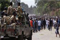 اتیوپی وضعیت فوقالعاده در کشور را چهار ماه دیگر تمدید کرد