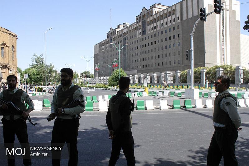 پنجمین جلسه رسیدگی به عوامل داعش در حمله به مجلس برگزار شد