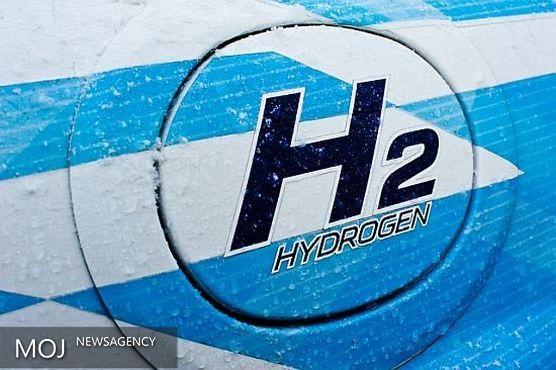 ساخت حسگر اپتیکی گاز هیدروژن در کشور