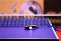 پیروزی دوم بانوان پینگپنگباز در قهرمانی آسیا