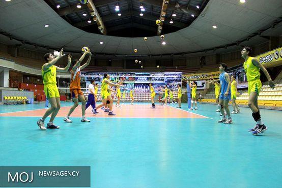 برنامه بازیهای ایران در مرحله دوم مشخص شد