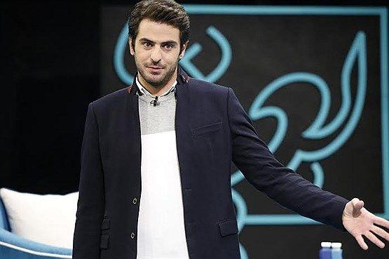 """بازگشت علی ضیاء به رادیو با برنامه """"اینجا شب نیست"""""""