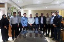 مدیر جدید خانه مطبوعات استان خوزستان انتخاب شد