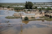 خطر آبگرفتگی برخی مناطق از سمت کانال چمران از بین رفته است