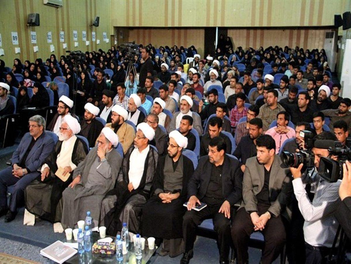 دهمین کنگره بین المللی امام سجاد (ع) به پایان رسید