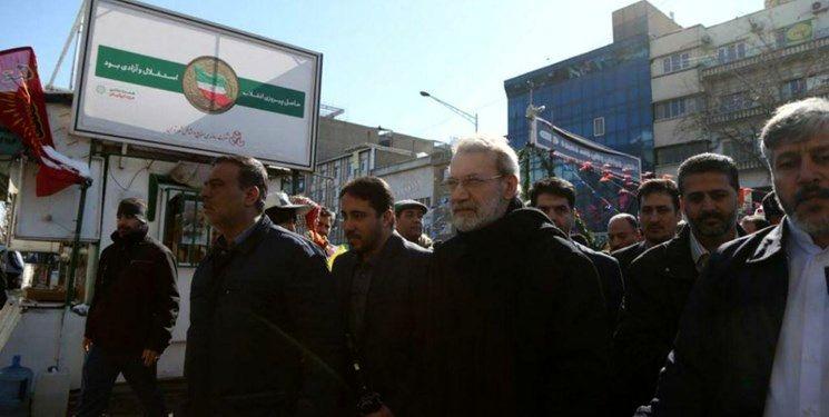 باید دست همه ملت ایران را بوسید / حضور مردم در انتخابات تکرار خواهد شد