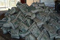 کشف بیش از 2 هزار بسته سیمان احتکار شده در شهرستان میمه