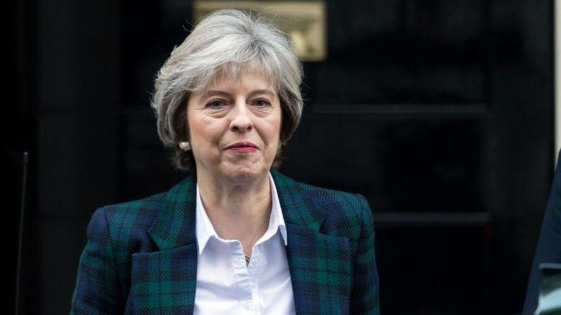 خروج انگلیس از اتحادیه اروپا هموار شد