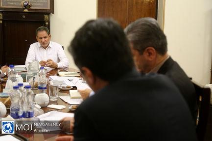 جلسه مجمع کمیسیون اقتصادی وزیران ادوار