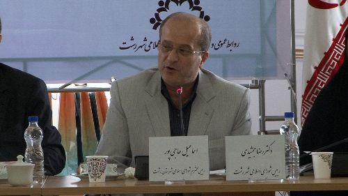 نگاه ملی به احیای دورودخانه رشت/سهم گیلان در کابینه دولت افزایش یابد