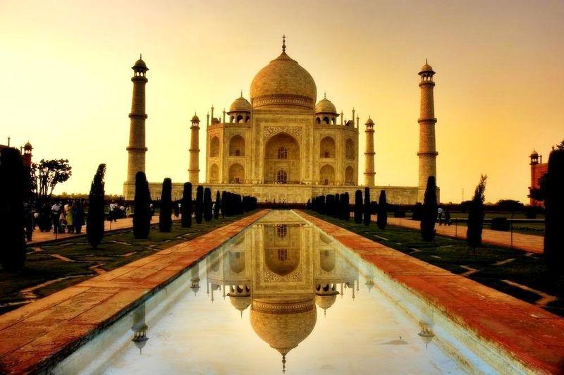 هند میزبان سال آینده روز جهانی گردشگری شد