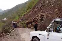 مسدود شدن ۱۰ جاده روستایی/ ارتش و سپاه وارد عمل شدند